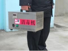 南京金仁环保——便携式空气消毒臭氧机JR-KD