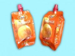果汁企鹅袋