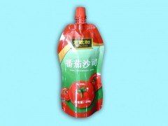 230g番茄沙司自立袋