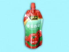 番茄沙司自立袋