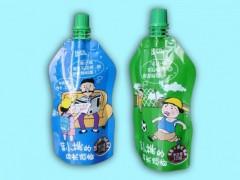 120g果汁自立袋
