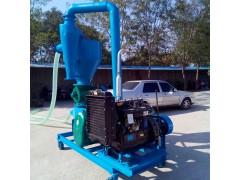 粮食专用气力输送机  大型号气力输送机 五谷杂粮气力输送机
