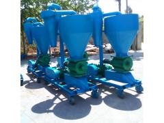 软管加长气力吸粮机 粮食入库气力输送机 大型农场气力吸粮机