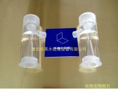SSQ型射流器水射器负压混合器 投加吸料施肥用 厂家生产销售