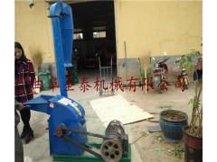 玉米秸秆粉碎机 自动进料秸秆粉碎机