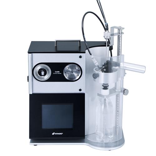 全自动二氧化碳糖度检测仪
