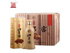 口子窖上海开户商、5年口子批发价、规格400ml*6
