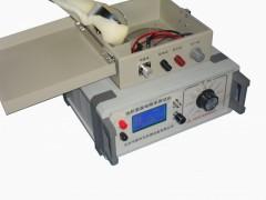 固体绝缘材料体积电阻率表面电阻率测定仪