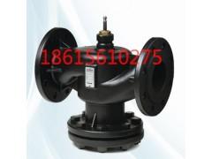 VVF47.50西门子性价比电动调节阀