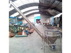 不锈钢螺旋提升机的价格 生产管径的各种厂家x1