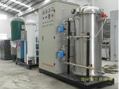 南京金仁环保——净水罐装臭氧发生器