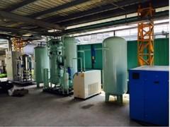 南京金仁环保——化工高级氧化臭氧发生器