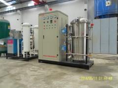 南京金仁环保——管道式臭氧发生器