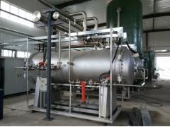 南京金仁环保——工业废水污水臭氧发生器