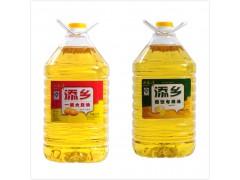 圆厨食用油公司为您介绍大豆油的生产工艺!