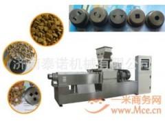 狗粮膨化机,宠物饲料膨化机生产厂家