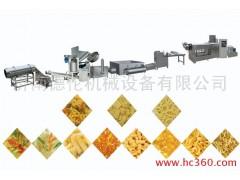 供应膨化食品加工设备 膨化食品生产线 膨化机