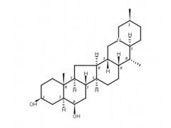 98243-57-3湖贝甲素对照品Hupehenine