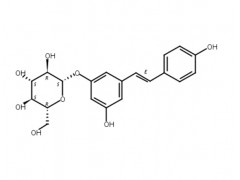 27208-80-6虎杖苷对照品