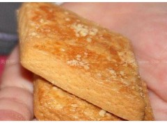 早餐芝士咸香饼干油炸机 自动炸饼机 食品厂专用油炸机