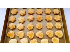 切达芝士酥饼油炸机 全自动酥饼机 油饼油炸设备自动出料
