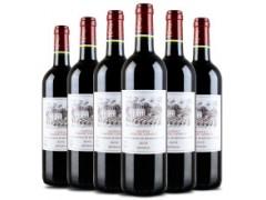 进口红酒经销商、拉菲干红葡萄酒团购、拉菲卡瑟天堂古堡价格