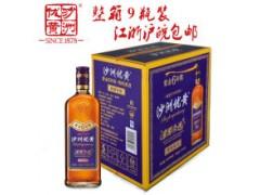 【沙洲优黄】厂家直销、紫金六年陈酿批发、沙洲优黄青梅黄酒
