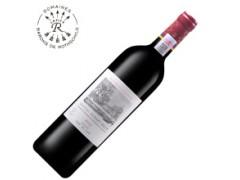 进口红酒上海经销商、拉菲杜哈米隆价格、拉菲都夏美隆批发