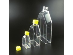 WHB TC处理细胞培养瓶,密封盖,透气盖,灭菌