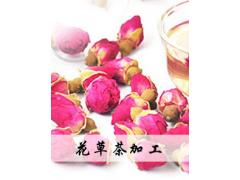 袋泡茶订制加工 批发销售各类花草茶