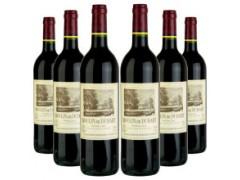法国进口红酒专卖、拉菲都夏美隆红葡萄酒团购价格