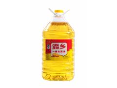 食用油科普知识(三):菜籽油