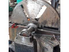 厂家提供各类树枝切片机 下脚料粉碎机设备
