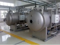 南京金仁环保——大型臭氧发生器