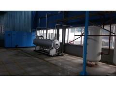 南京金仁环保——中型臭氧发生器