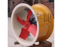 BT35-11轴流通风机选择风机的型号
