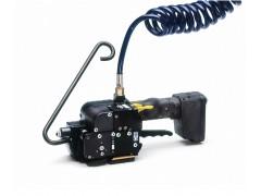 塑钢带气动打包机P356包装机械手提打包机手动打包机