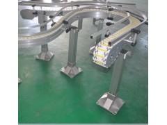 柔性链板输送机直销_链板输送机械|滚筒输送机