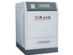 复盛SA系列纺织行业专用空压机,节能低耗螺杆机厂家直销