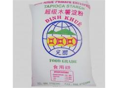 供应木薯淀粉 泰国越南木薯淀粉 三铜钱牌木薯淀粉