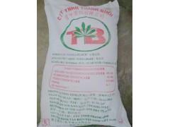 供应木薯淀粉 泰国越南木薯淀粉 TB七叶牌木薯淀粉