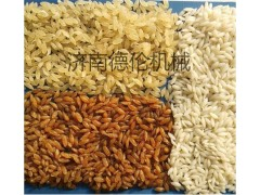 黄金大米加工设备 黄金米生产线 营养大米膨化机