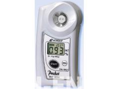 餐饮,食品盐分控制——电导法盐度计(供应)