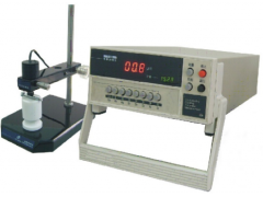方源仪器 电解测厚仪CMI820库仑法测厚仪 电解检测仪器