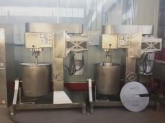 肉丸打浆机  高速肉丸打浆机厂家 食品打浆机