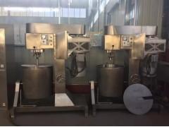 不锈钢打浆机  打浆机 肉丸加工设备