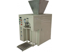 计量阀口定量包装秤 粉末定量包装秤 粉体自动包装机