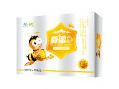 长白山野生椴树蜜国家药典标准纯蜂蜜无一点添加承诚椴树蜜