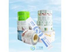 铝箔复合膜 保健品 食品包装复合膜 茶叶袋卷膜 铝袋卷膜