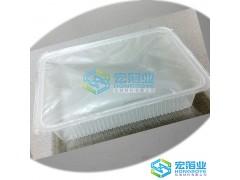透明膜 PP易撕透明封口膜 铝箔封口膜 食品卷膜